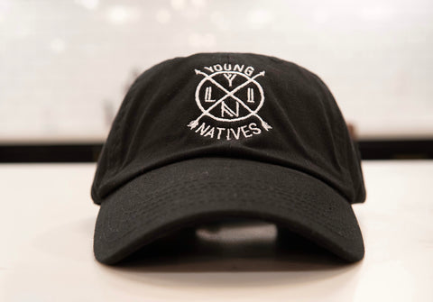 YOUNG NATIVES Original Dad Hat