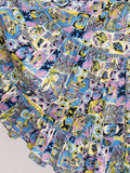 TikiTastic Cotton Sateen FABRIC- 3 Yard Minimum