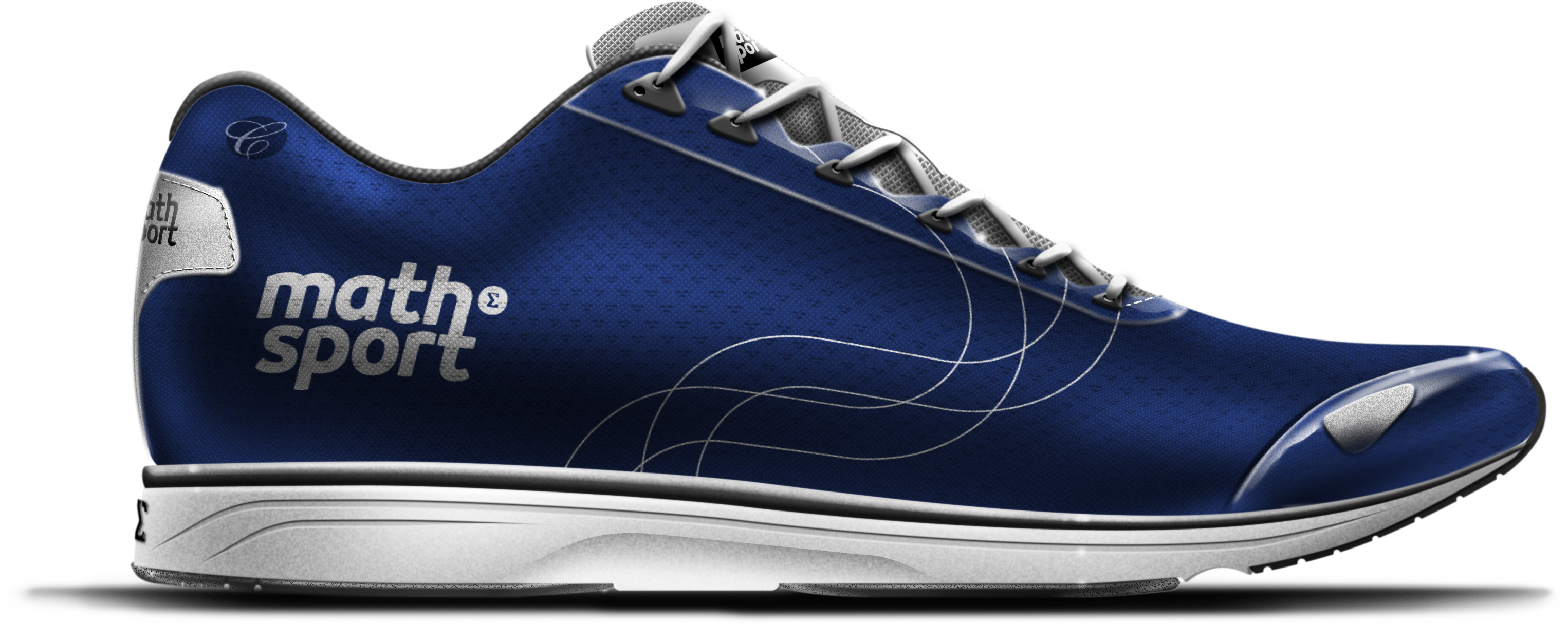 gen3 - navy - 10mm - lite trainer