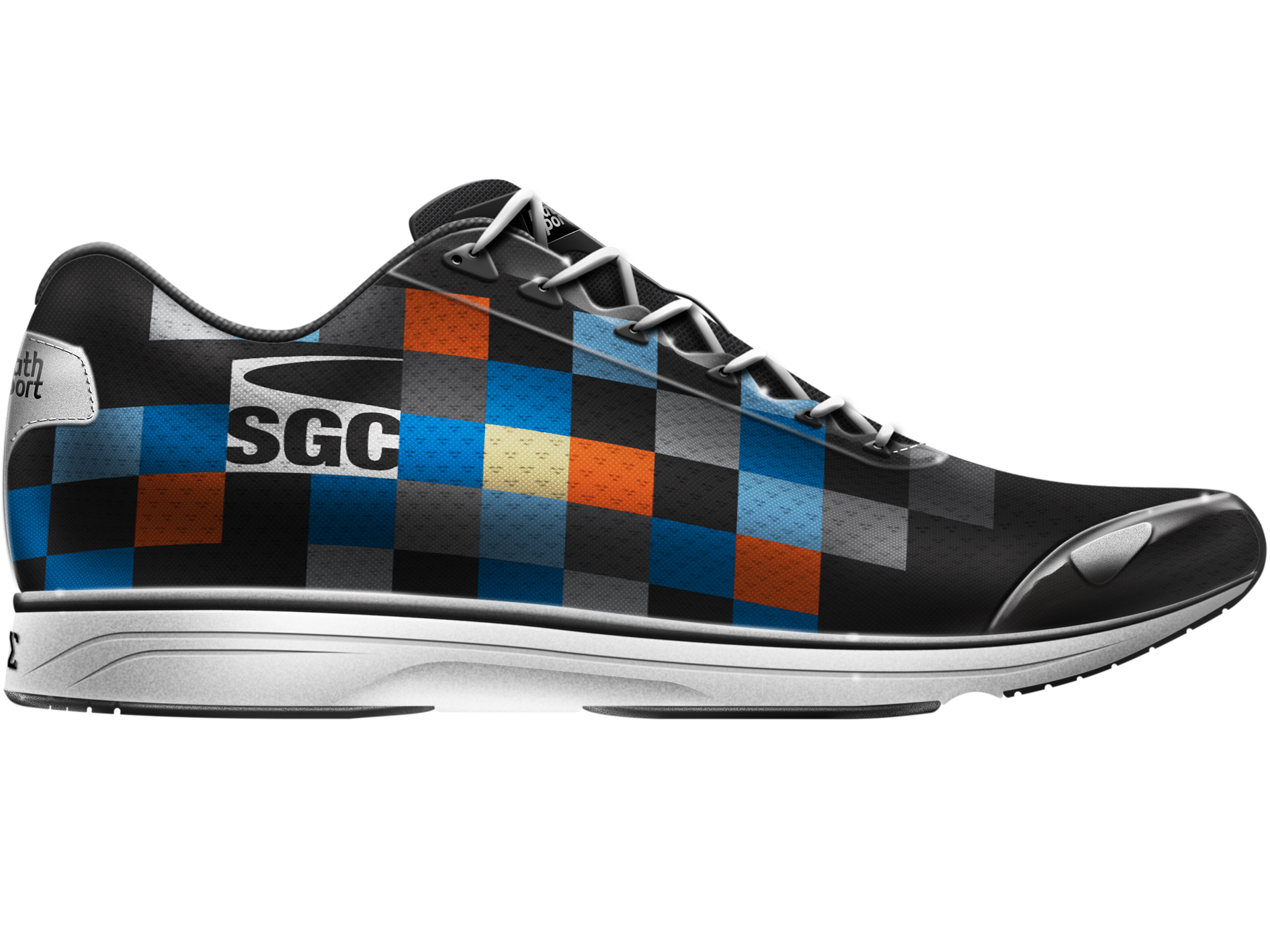 SGC - 10MM - Lite Trainer