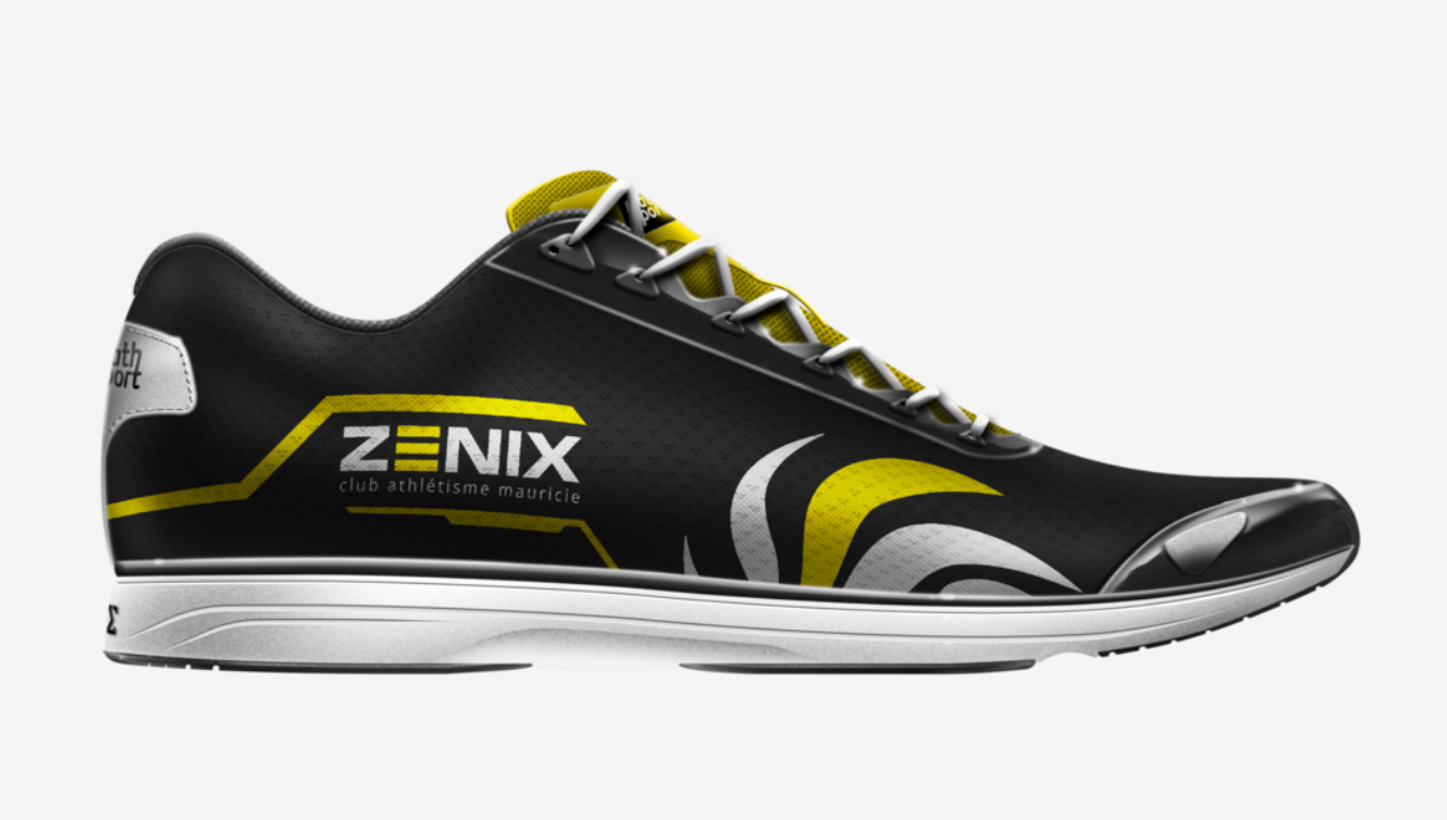 Zenix  - 4MM - Lite Trainer