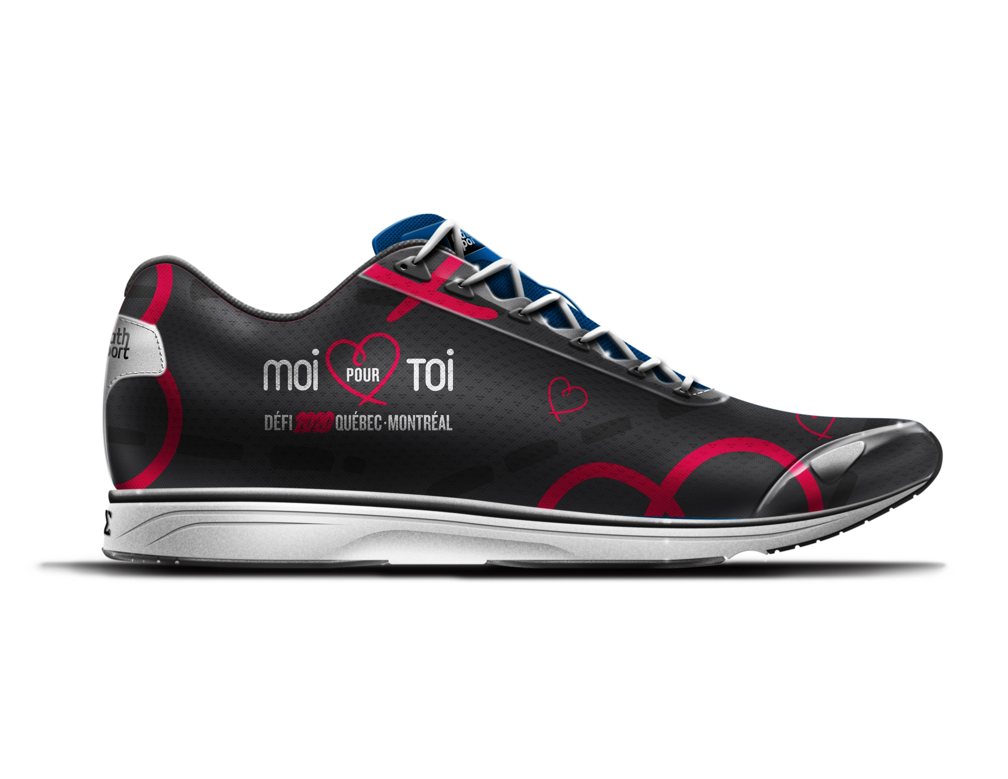 moipourtoi - dark - 7mm - cushioned