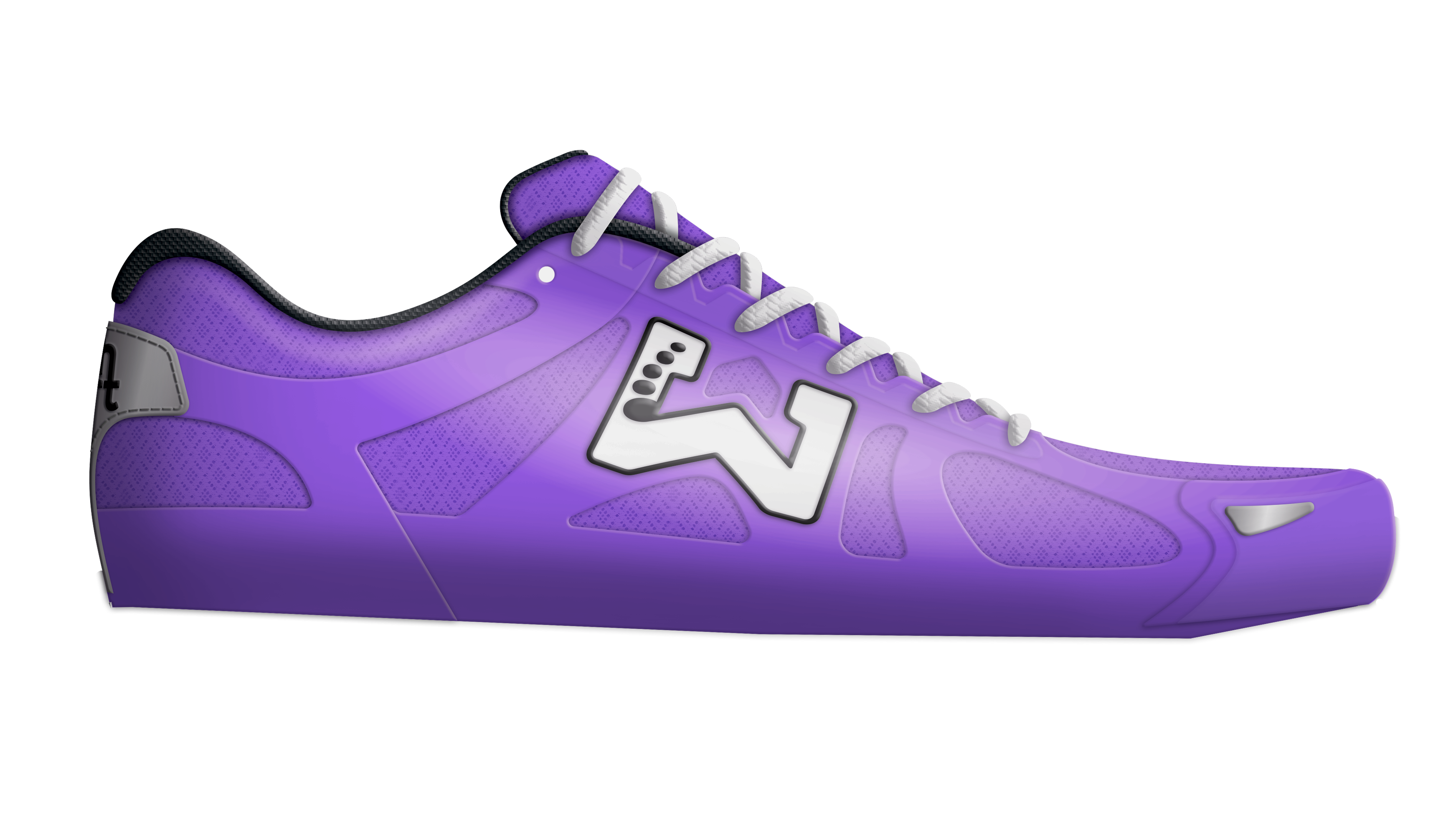 mathsportv2 - Purple - 10MM - Racer