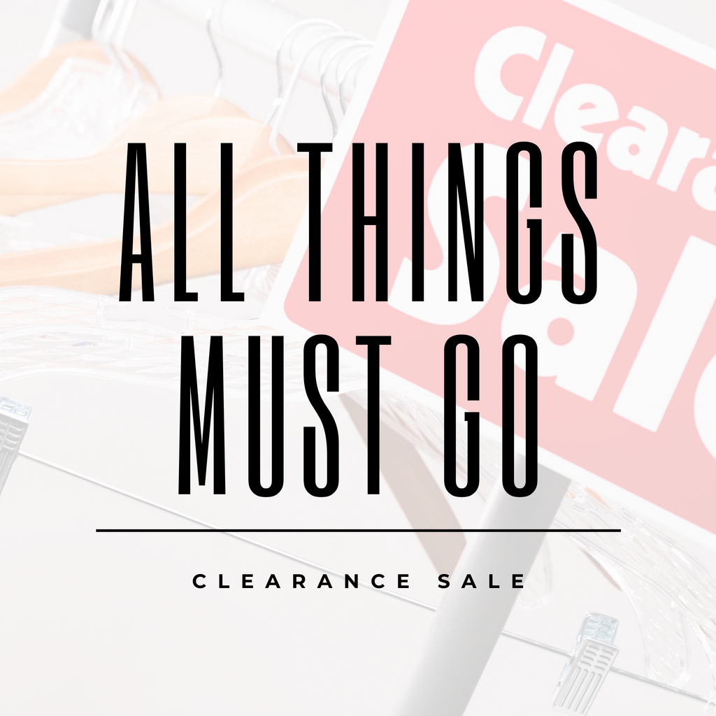 Clearance/up to 70% off!