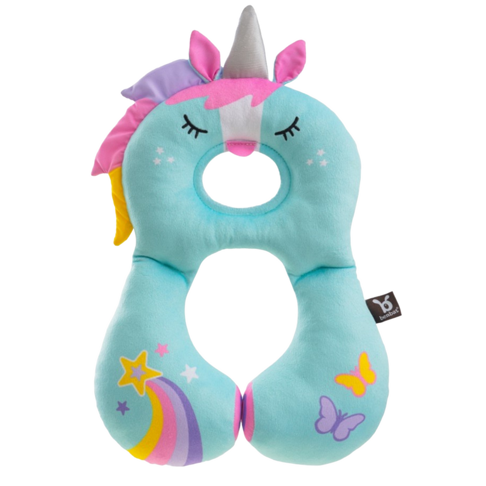 Total Support Headrest - Unicorn