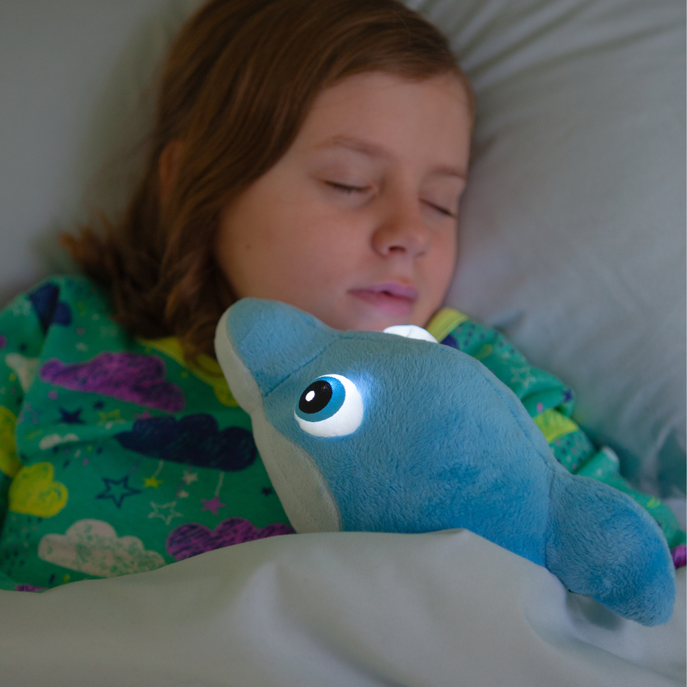 Olivia the Dolphin - NightBuddies