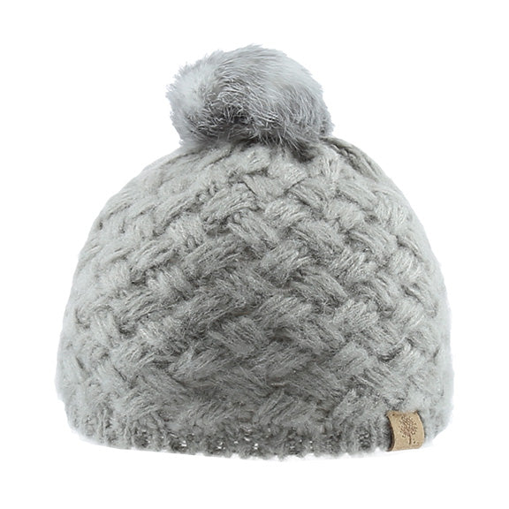 Knitted Beret - aroundthecrib