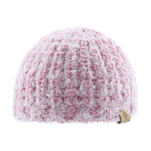 Knitted Beanie - aroundthecrib