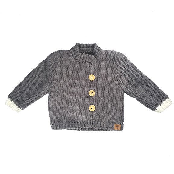 Knitted Sweater - aroundthecrib