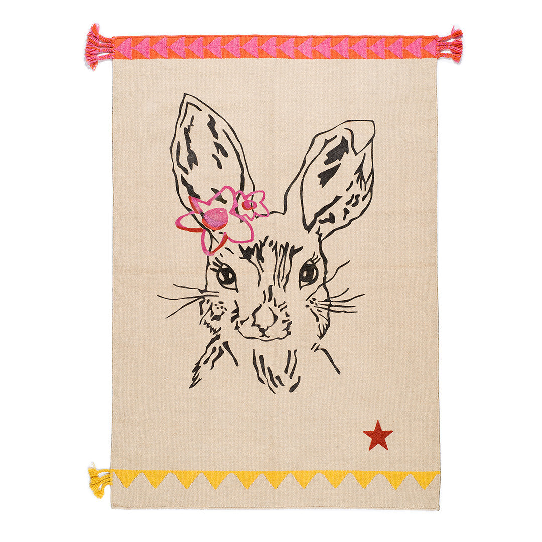 Rug Circus Collection - Bunny