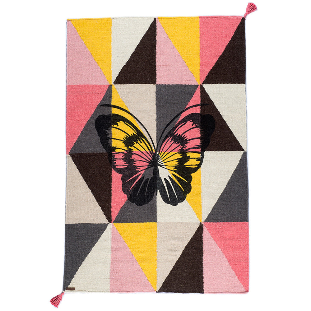 Rug Circus Collection - Butterfly - aroundthecrib