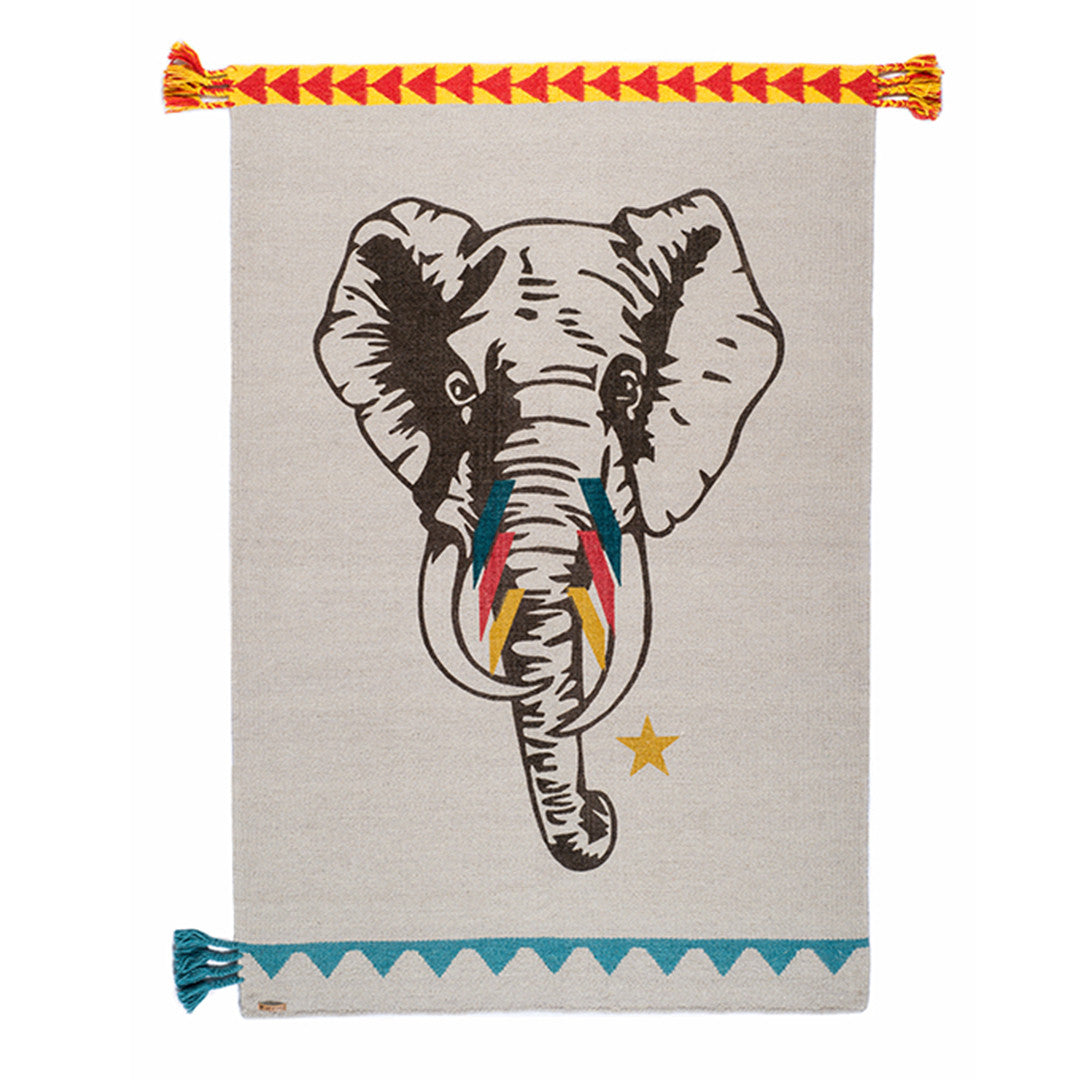 Rug Circus Collection - Elephant