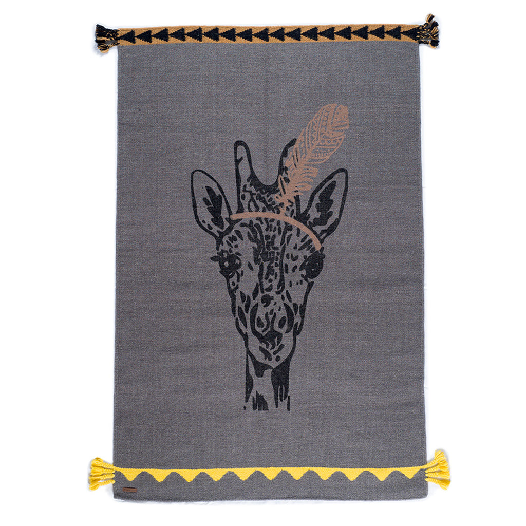 Rug Circus Collection - Giraffe - aroundthecrib