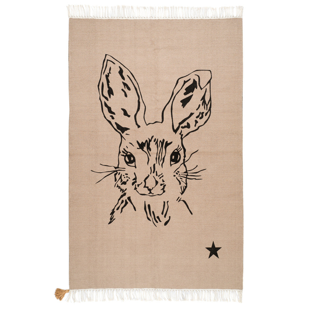 Rug Gypsy Collection - Bunny