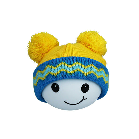 Droppy with Hat - KIKI - aroundthecrib