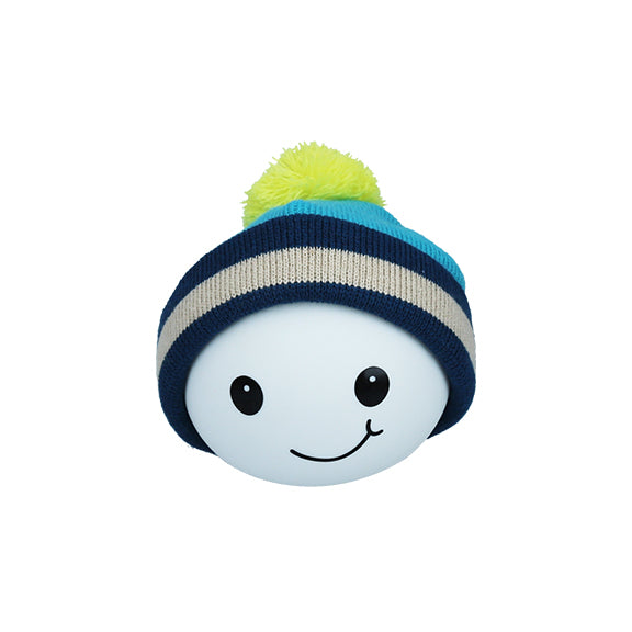 Droppy with Hat - THOMAS - aroundthecrib