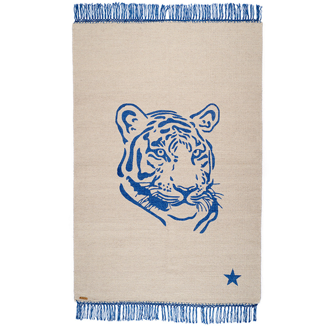 Rug Pop Collection Tiger