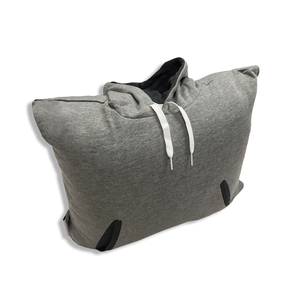 Hoodie Pillow