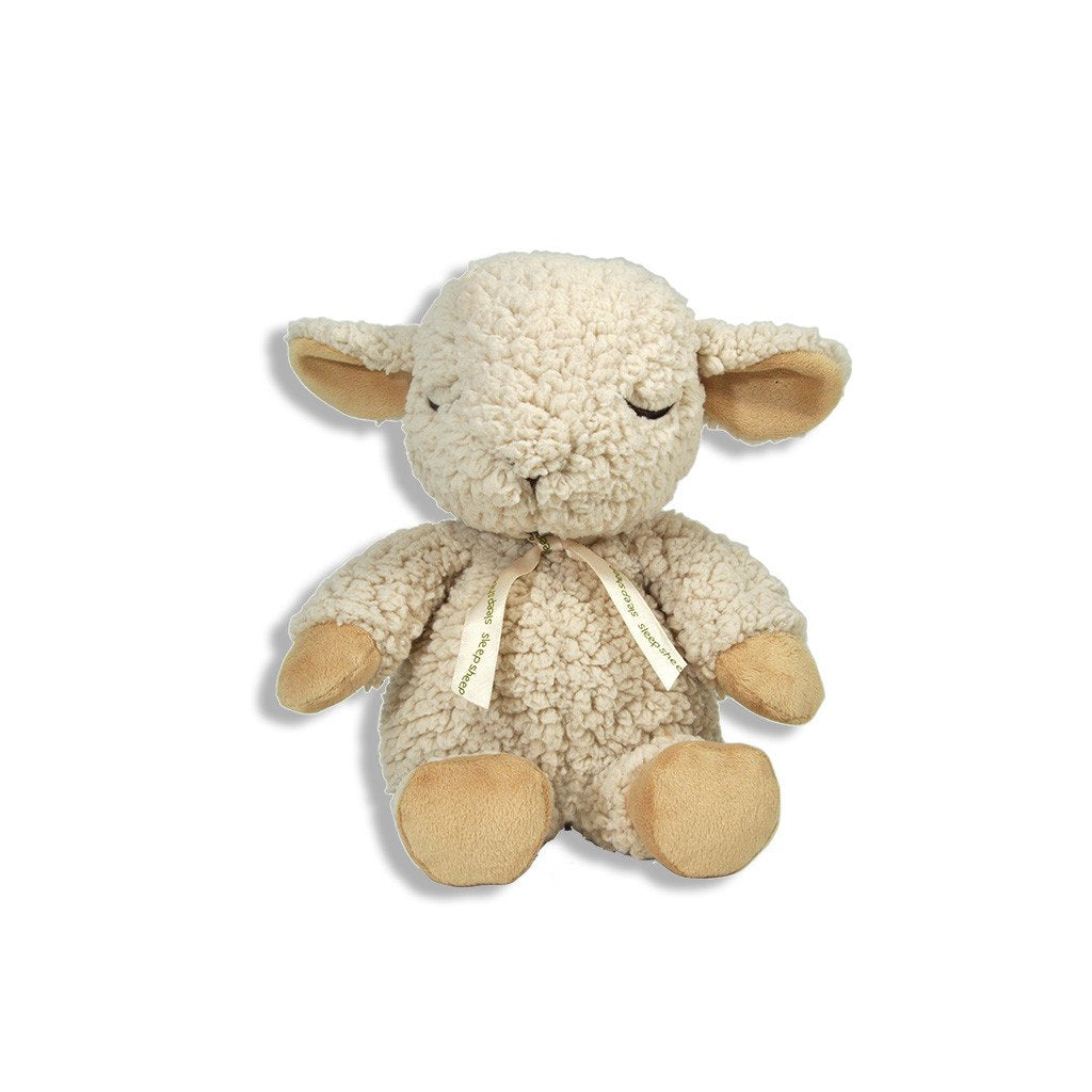 Sleep Sheep On The Go™ - aroundthecrib