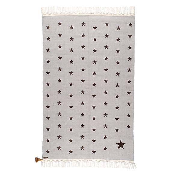Rug Gypsy Collection - Stars - aroundthecrib