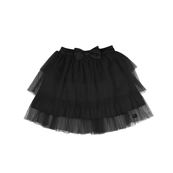 The Tiny Layers Skirt - aroundthecrib