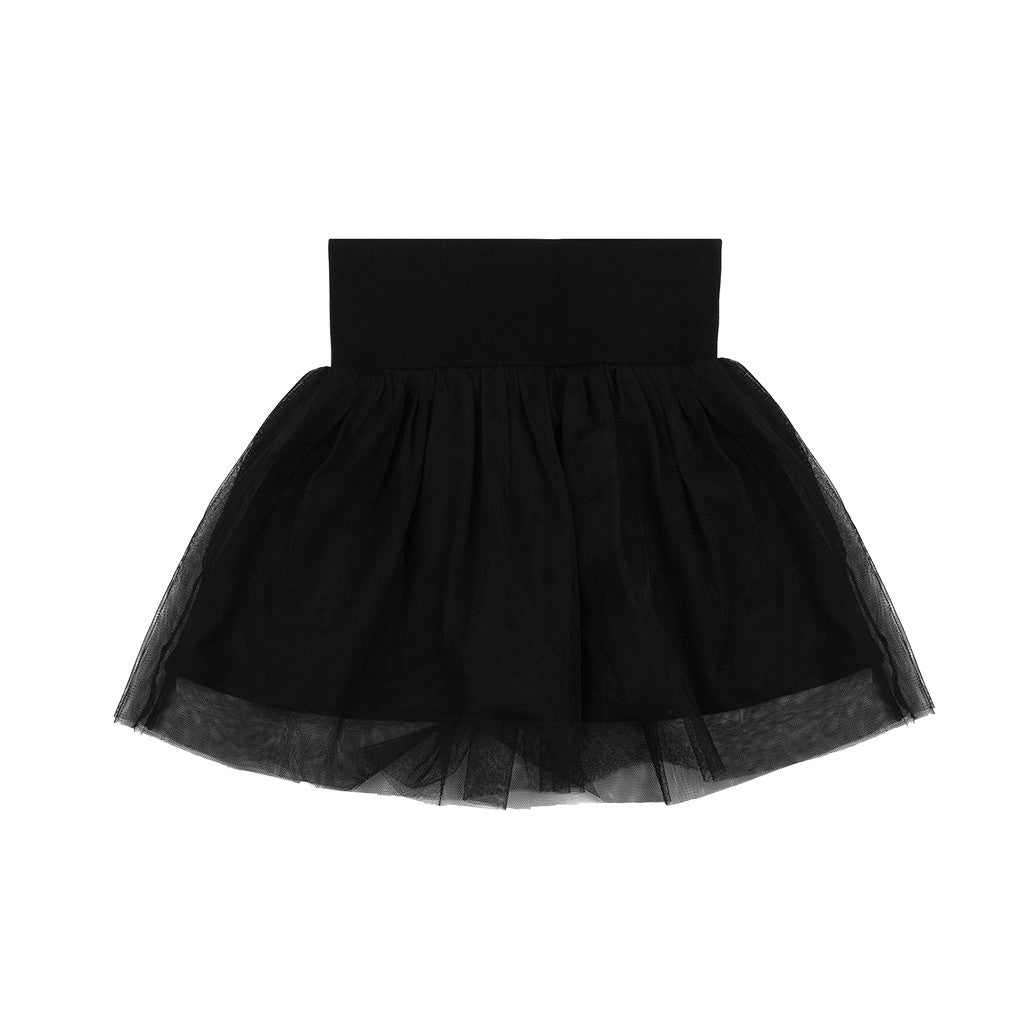 The Tiny Skirt Tulle - aroundthecrib