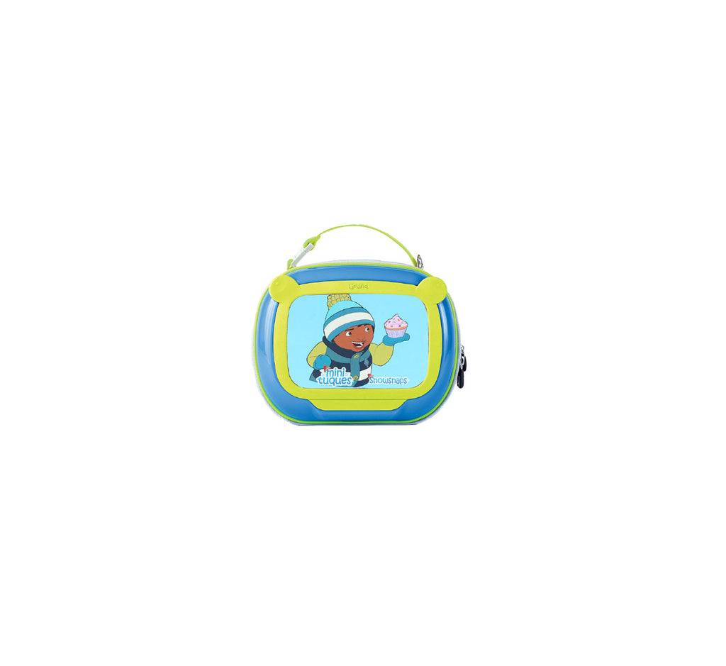 GoVinci Lunch Box - Snowsnaps - aroundthecrib