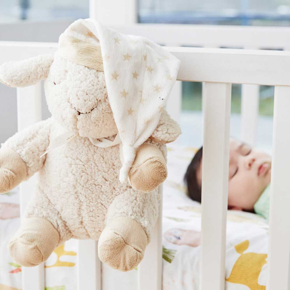 Sleep Sheep Smart Sensor™ - Around the Crib