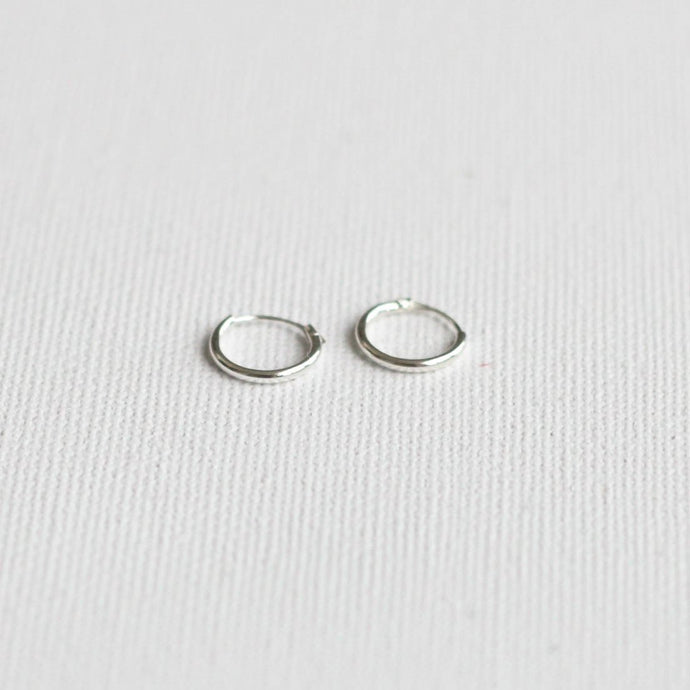 Silver earrings Akkilou jewelry eshop