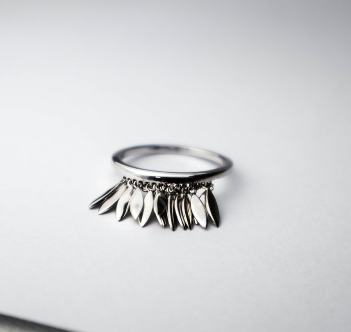 Ring - Akkilou jewelry eshop