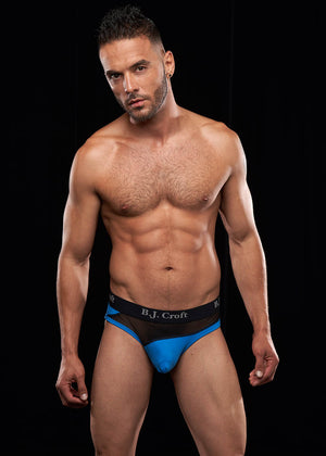 GoGo Brief - Blue