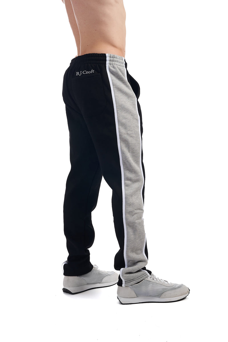 Athletic Fit Sweatpants: Limited Production