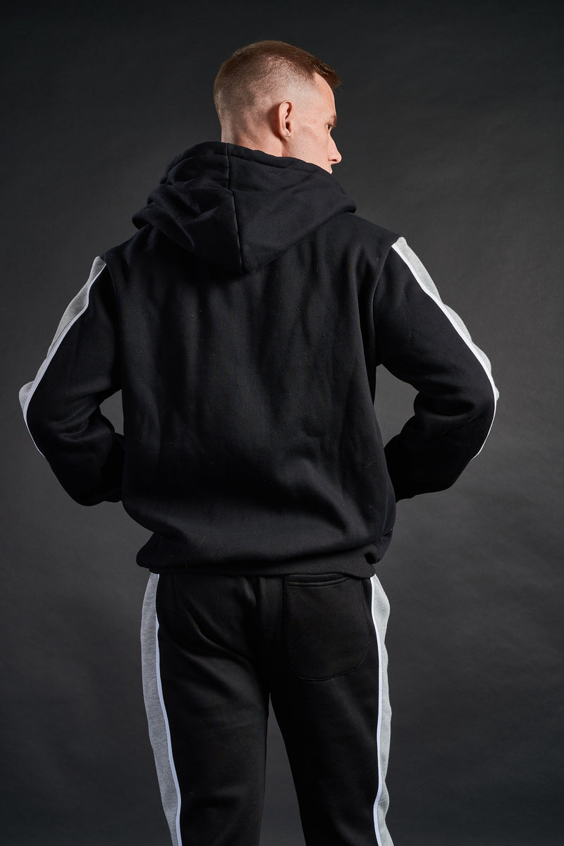 Athletic Zip-up Hoodie: Limited Production