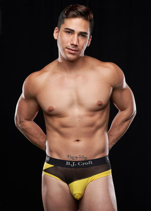 Gogo Brief: Yellow