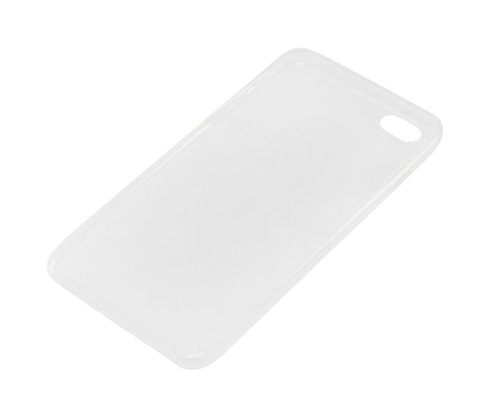 Xcessor Crystal Clear Flexible TPU Case for Apple iPhone 6. Transparent