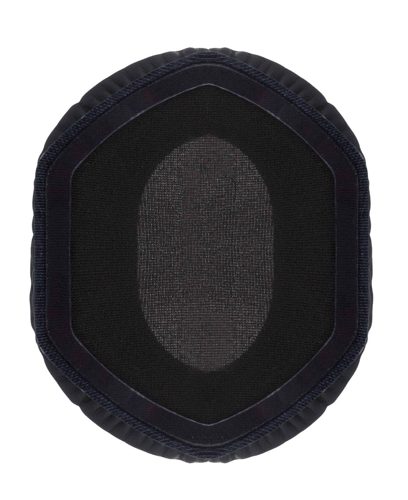 Xcessor Replacement Memory Foam Earpads for Over-the-Ear V-Moda Headphones - Type 1. Black
