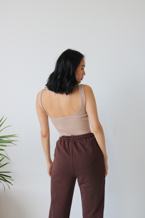 The Cleo Top