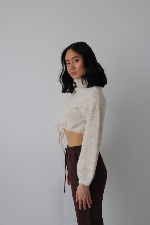 The Tasha Sweater