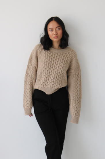 The Ramona Sweater