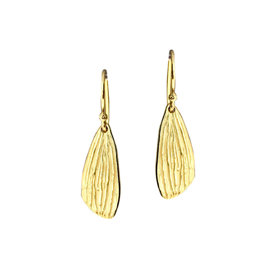 Small Reed Earrings