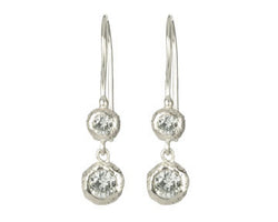 Dew-Drop Earrings