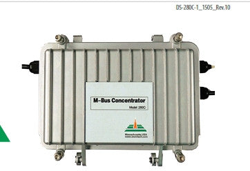 280C-1 SpireCapture Series Concentrator