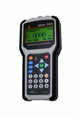 RH40 Handheld Ultrasonic Flow and BTU Meter