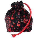 Bloodbath Holographic Dice Bag