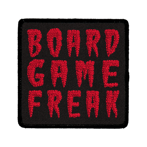 Patch - Board Game Freak