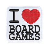Patch - I (heart) Board Games