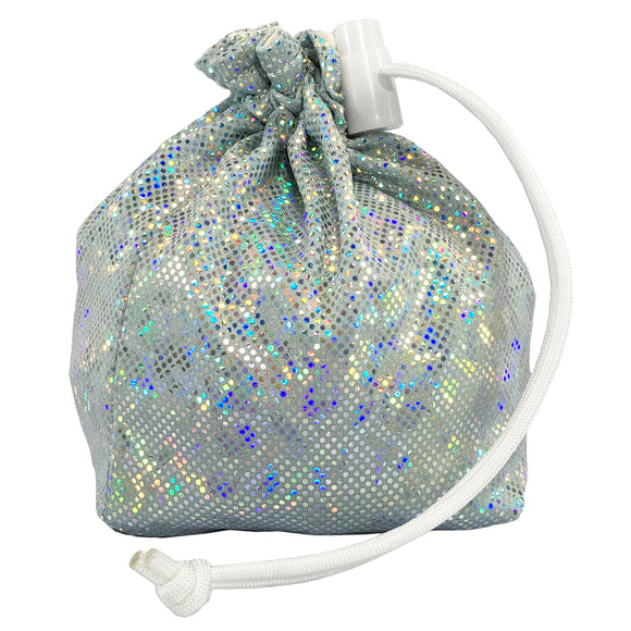Mithril Holographic Dice Bag