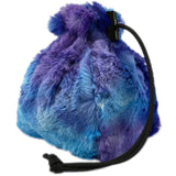 Moonbeam Spellbound Fur Dice Bag