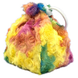 Nebulous Rainbow Unicorn Mane Dice Bag