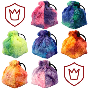 Spellbound Fur Dice Bag Bundle - SAVE 5%